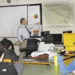 Arts center for children adds fiber art, high speed photography|