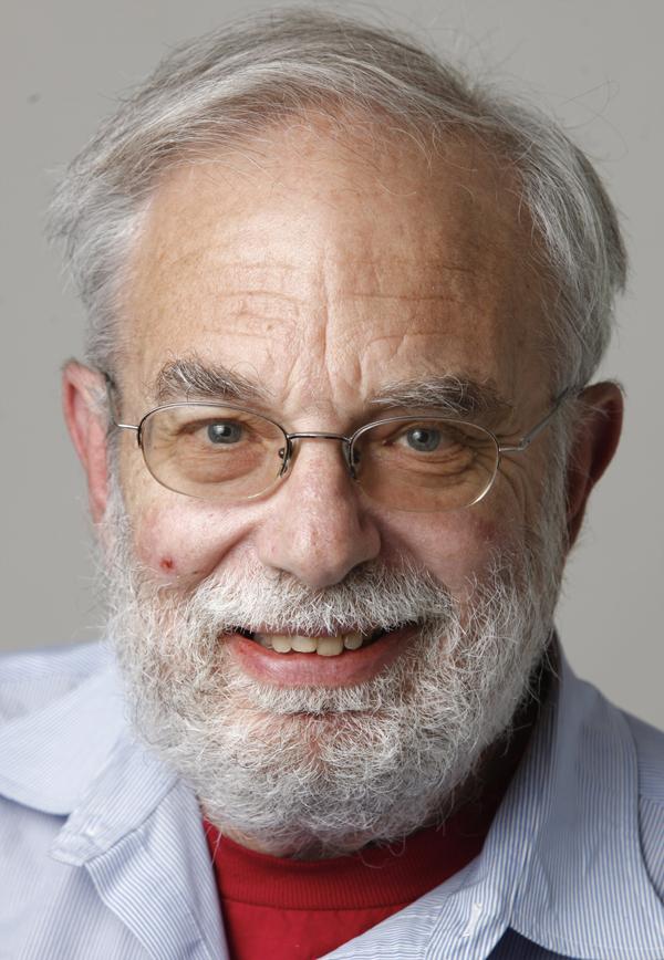 Keith Hagel