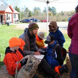 Outdoor Adventure Club for Kids at the CCLC
