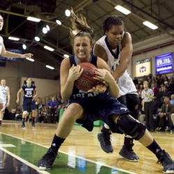 UMaine faces physical frontcourt challenge in opener at Rhode Island of Atlantic 10