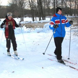 New Outdoor Center Inc. offers Nordic skiing again in Newry