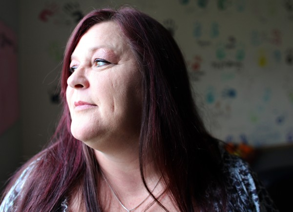 Billie Taylor, a former Oxycontin user who has remained off the drug since February 2008, is optimistic about her future; she is now pursuing a degree in social sciences to become a drug and alcohol counselor.