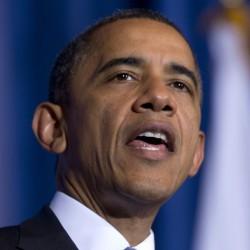 East Millinocket man piloted Obama to Portland