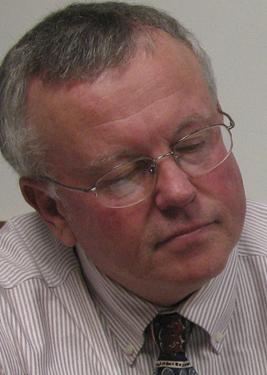 Paul Stearns
