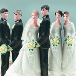 Same-sex marriage expected to bring economic windfall in Maine