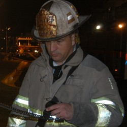 Veteran Portland firefighter dies in diving accident, city confirms
