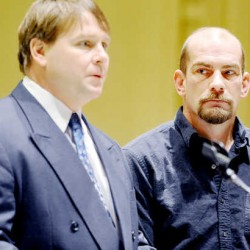 Conn. man pleads not guilty in fatal Turner shooting