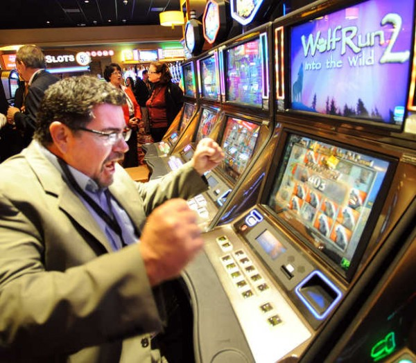 Tucson casino entertainment