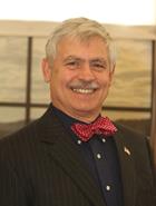 Maine Sen. Tom Saviello, R-Wilton