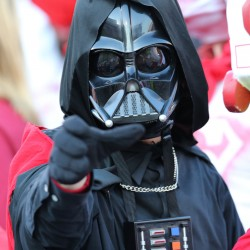 Uncle Darth wants YOU...