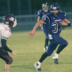 Oceanside, Gorham appealing football placements, both seek spots in Western B