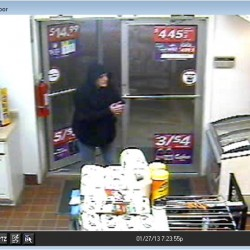 Police: Man robs Skowhegan convenience store at knifepoint, steals clerk's car