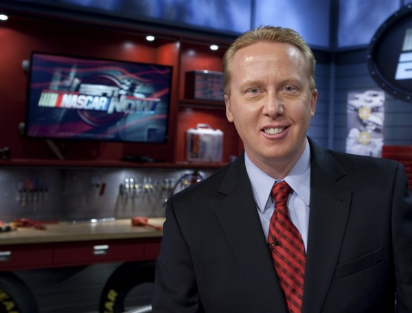 Former NASCAR driver Ricky Craven of Newburgh will be at the Northeast Motorsports Expo at 8 p.m. Friday at the Augusta Civic Center.
