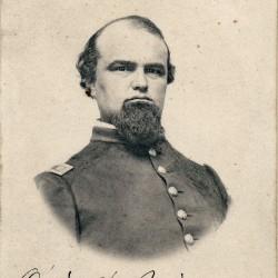 Cpt. O'Neil W. Robinson