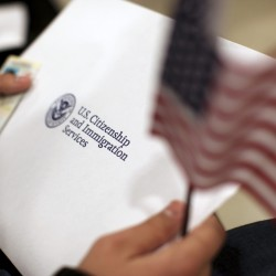 Should undocumented immigrant children have a path to citizenship?