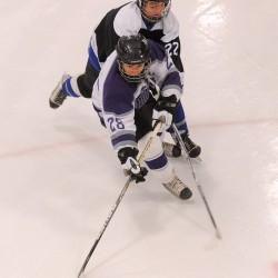 Leonard, John Bapst seek first EM 'B' hockey title; Bangor meets Lewiston in 'A'