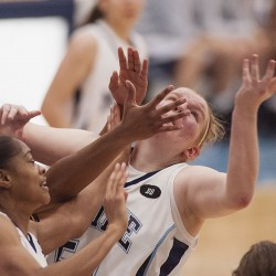 Walczak leaves UMaine women's basketball team; to remain at school