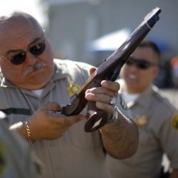 Do guns make people safer?
