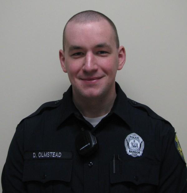 David Olmstead Jr.