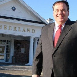 Former pro basketball, White House official picked for Cumberland town council