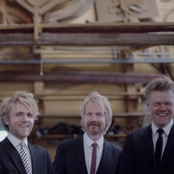 Meccorree String Quartet coming to the Collins Center