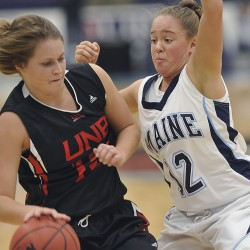 Players from Israel, Sweden commit to University of Maine women's basketball team