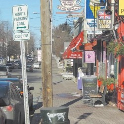 Freeport has enough parking, council says, eases village parking requirements