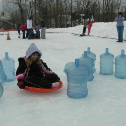 Ellsworth's winter carnival events rescheduled for Saturday