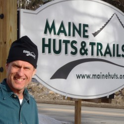 Maine Huts and Trails director to step down