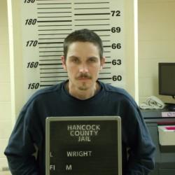 Ellsworth man arrested on heroin trafficking charge