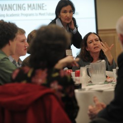 What will build a workforce for Maine's future?