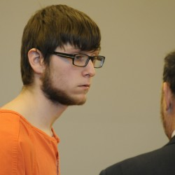 Bangor man charged in death of infant son to remain in jail until judge reviews bail conditions