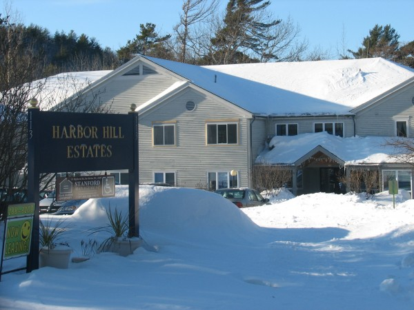 Sale of Bar Harbor low-income senior housing facility to