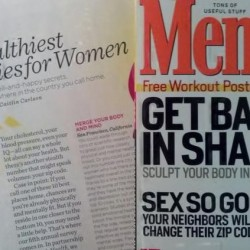 Health magazines: Portland one of America's best cities for men, even better for women