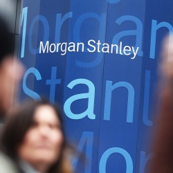 Morgan Stanley to defer high-earners' bonuses