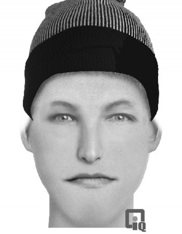 Police have released two composite sketches made from eyewitness descriptions of two burglars and are seeking the public's help in tracking them down. Police believe that the two daytime burglaries are related and may have been committed by the same suspect.