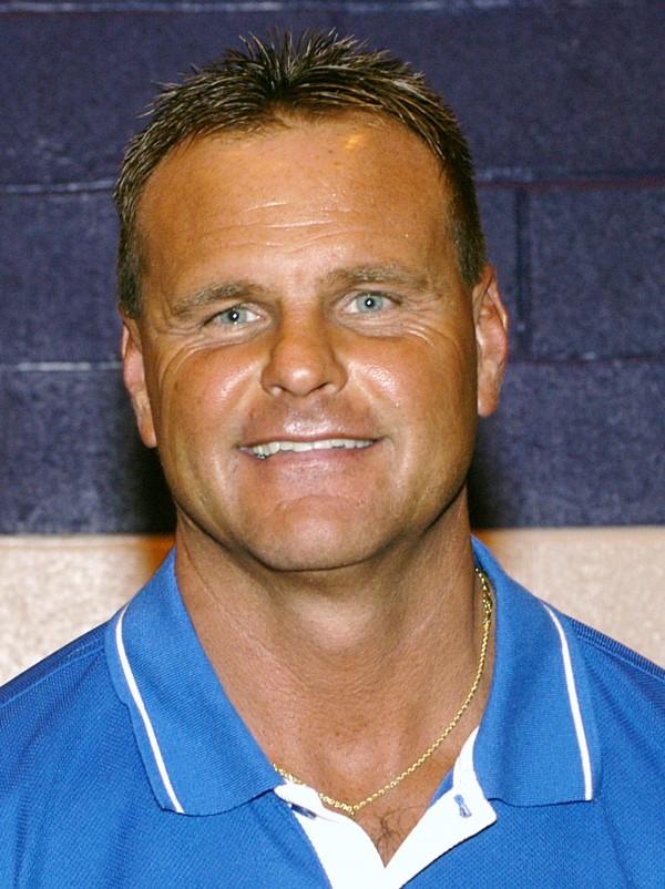 Mike McGee