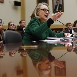 Hillary Clinton to testify on Benghazi attack on Jan. 23