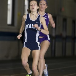 Conner, Gagne, Reed spearhead University of Maine track and field squad