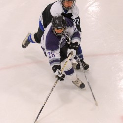Win over Messalonskee confirms John Bapst as a title contender in Eastern B hockey
