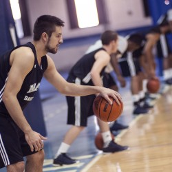 Point guard from Israel leaves University of Maine men's basketball team