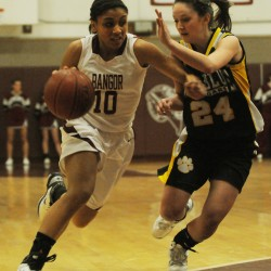 Brunswick hands Bangor girls fifth straight loss