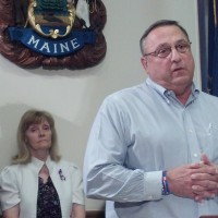 Poll: Cutler would lead LePage in 2014 governor's race — if he ran as a Democrat