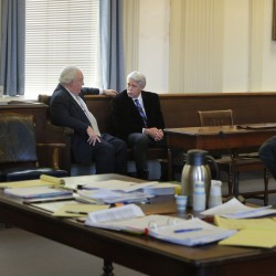 Defense attorneys in Kennebunk prostitution case let high court deadline pass, set stage for oral arguments
