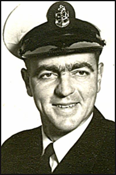 ralph e carr sr master chief engineman ss u s navy retired