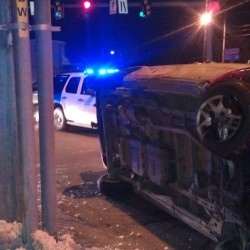 No charges filed in Bangor crash on Broadway