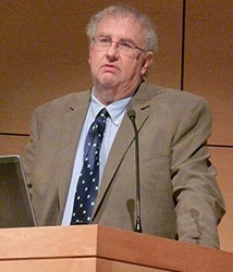 Charles Colgan