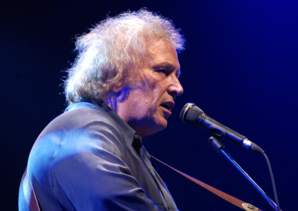 Don McLean in concert in Westport, Conn., in 2009.