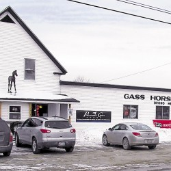 Gass Horse Supply has been an institution on Route 2 in Orono for nearly a century.