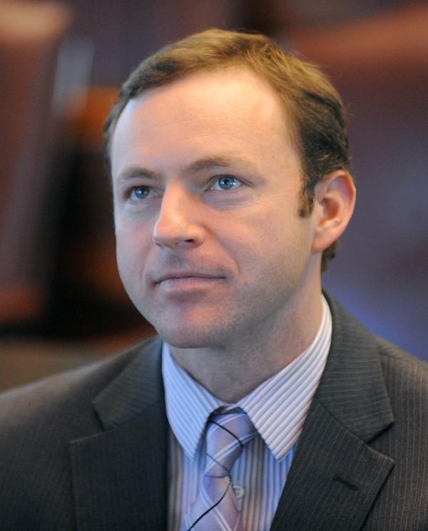 House Speaker Mark Eves